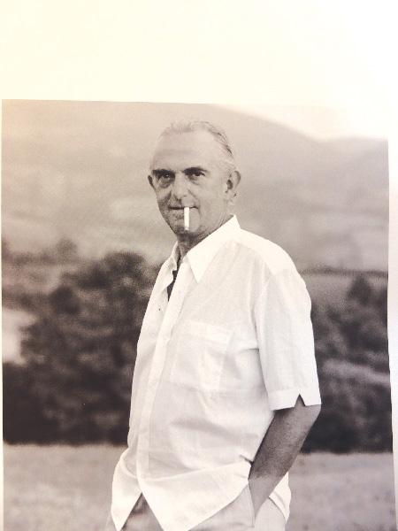 Pierre de BERROETA